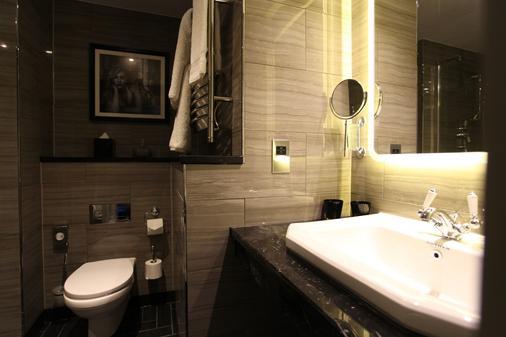 哥谭酒店 - 曼彻斯特 - 浴室