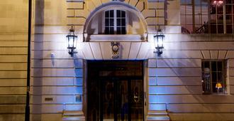 哥谭酒店 - 曼彻斯特 - 建筑
