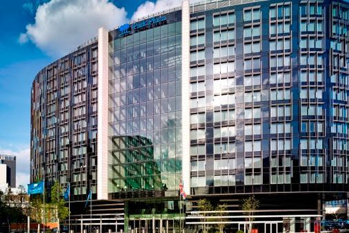 公园广场西敏桥酒店&度假村 - 伦敦 - 建筑