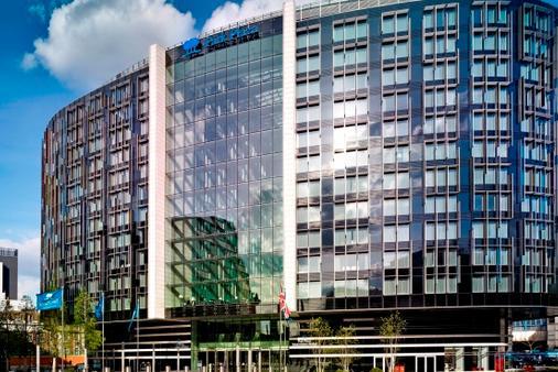 伦敦公园广场西敏桥酒店 - 伦敦 - 建筑