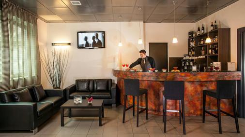 亚缇斯酒店 - 罗马 - 酒吧
