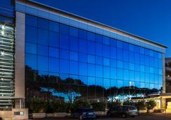 亚缇斯酒店 - 罗马 - 建筑