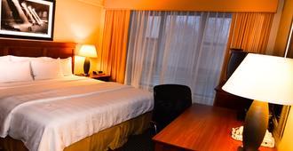 花园套房酒店 - Jfk - 皇后区