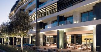 梅特酒店 - 塞萨洛尼基 - 建筑