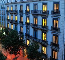 阿尔玛巴塞罗那酒店