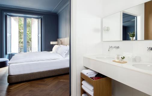 阿尔玛巴塞罗那酒店 - 巴塞罗那 - 浴室