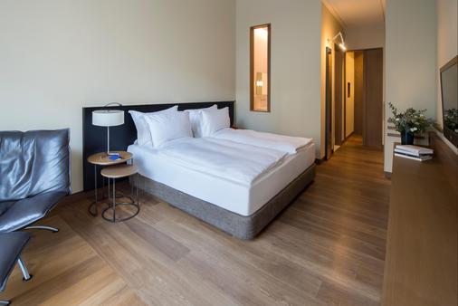 阿尔玛巴塞罗那酒店 - 巴塞罗那 - 睡房