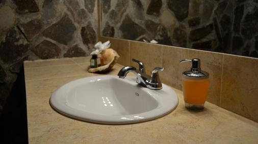 维拉克里奥别墅酒店 - 哈科 - 浴室