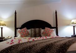 Grand Port Royal Hotel Marina & Spa - 金斯敦 - 睡房