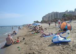 Marina d'Or 3 Hotel - Oropesa del Mar - 海滩