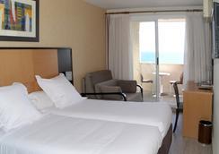 Marina d'Or 3 Hotel - Oropesa del Mar - 睡房