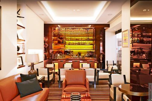 蒙田酒店 - 巴黎 - 酒吧