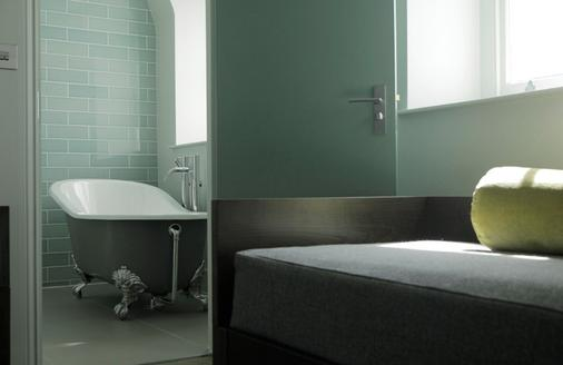 阿尔伯尔海德公园酒店 - 伦敦 - 浴室