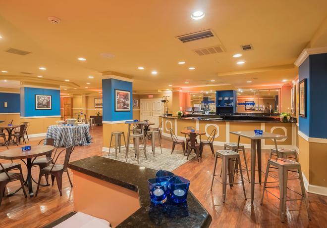 华盛顿特区杜邦环岛万丽酒店 - 华盛顿 - 酒吧
