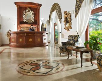 圣米歇尔酒店 - 阿纳卡普里 - 柜台
