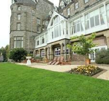 安多宫殿旅馆