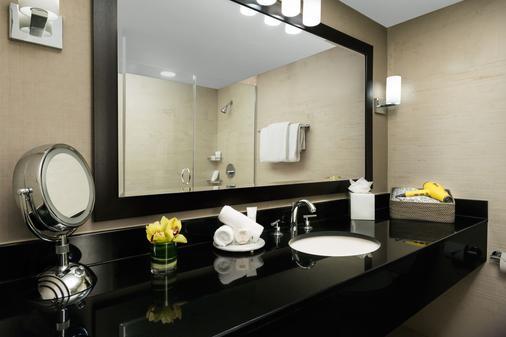阿林顿中心凯悦酒店 - 阿林顿 - 浴室
