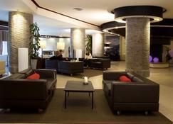 库斯塔万斯卡巴塞罗酒店 - 圣塞瓦斯蒂安 - 休息厅