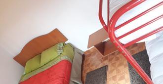 开放之家青年旅舍 - 圣佩德罗-德阿塔卡马 - 睡房
