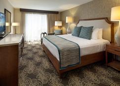 雷东多海滩酒店 - 雷东多海滩 - 睡房