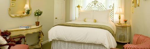 四姊妹酒店旗下查诺尔公路旅馆 - 圣莫尼卡 - 睡房