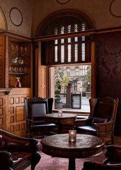 乐天纽约皇宫酒店 - 纽约 - 休息厅