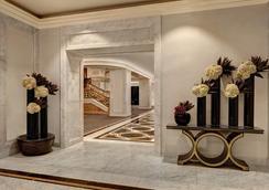 纽约宫廷酒店 - 纽约 - 大厅