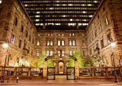 乐天纽约皇宫酒店 - 纽约 - 建筑