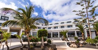 兰萨洛特蓝湾酒店 - 科斯塔特吉塞 - 建筑