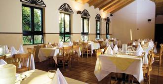 贝尔优多米尼加湾酒店 - 式 - 博卡奇卡 - 餐馆