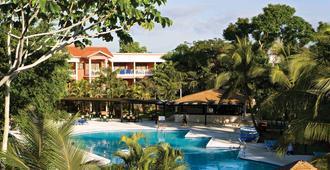 贝尔维尤多米尼加湾酒店 - 博卡奇卡