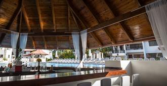 多拉达斯蓝湾别墅--限成人 - 普拉塔港 - 酒吧
