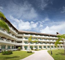 格兰埃斯梅拉达兰湾酒店-型