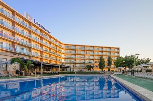 贝勒由维拉戈蒙特酒店 - 阿尔库迪亚 - 建筑