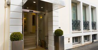 帕拉兹贝兹酒店 - 拉文纳 - 建筑