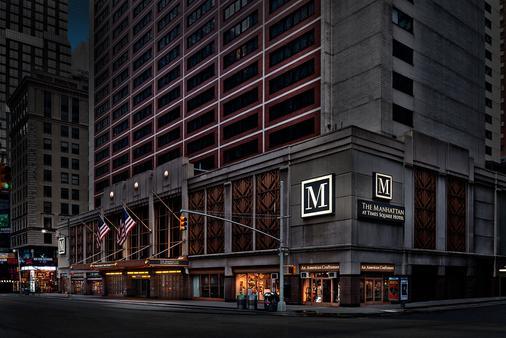 曼哈顿时代广场酒店 - 纽约 - 建筑