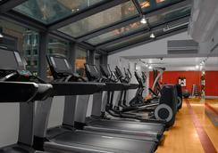 曼哈顿时代广场酒店 - 纽约 - 健身房