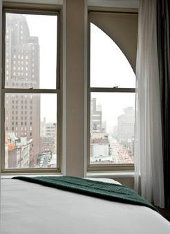 翠贝卡蓝色酒店 - 纽约