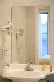 翠贝卡蓝色酒店 - 纽约 - 浴室