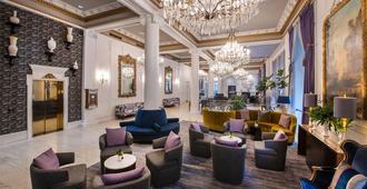 圣廷苑酒店 - 新奥尔良 - 休息厅