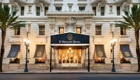圣廷苑酒店 - 新奥尔良 - 建筑
