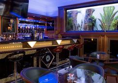 阿斯服务式公寓 - 伦敦 - 酒吧