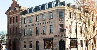 尼尔森公爵酒店 - 悉尼 - 建筑