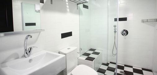台拉维夫港口酒店 - 特拉维夫 - 浴室