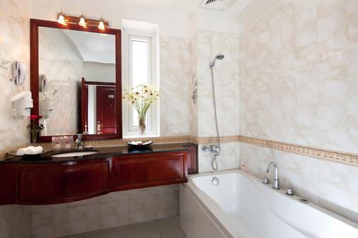 河内帝国酒店 - 河内 - 浴室