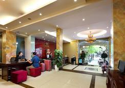 河内帝国酒店 - 河内 - 大厅