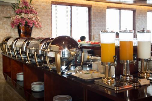 河内帝国酒店 - 河内 - 自助餐