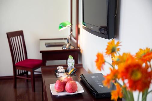 河内帝国酒店 - 河内 - 客房设施