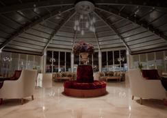 博得里姆优spa酒店 - 博德鲁姆 - 大厅