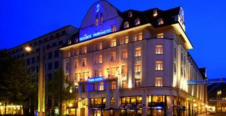 莱比锡海滨公园酒店 - 莱比锡 - 建筑